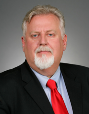 Bob Clark, Director of Information Technology